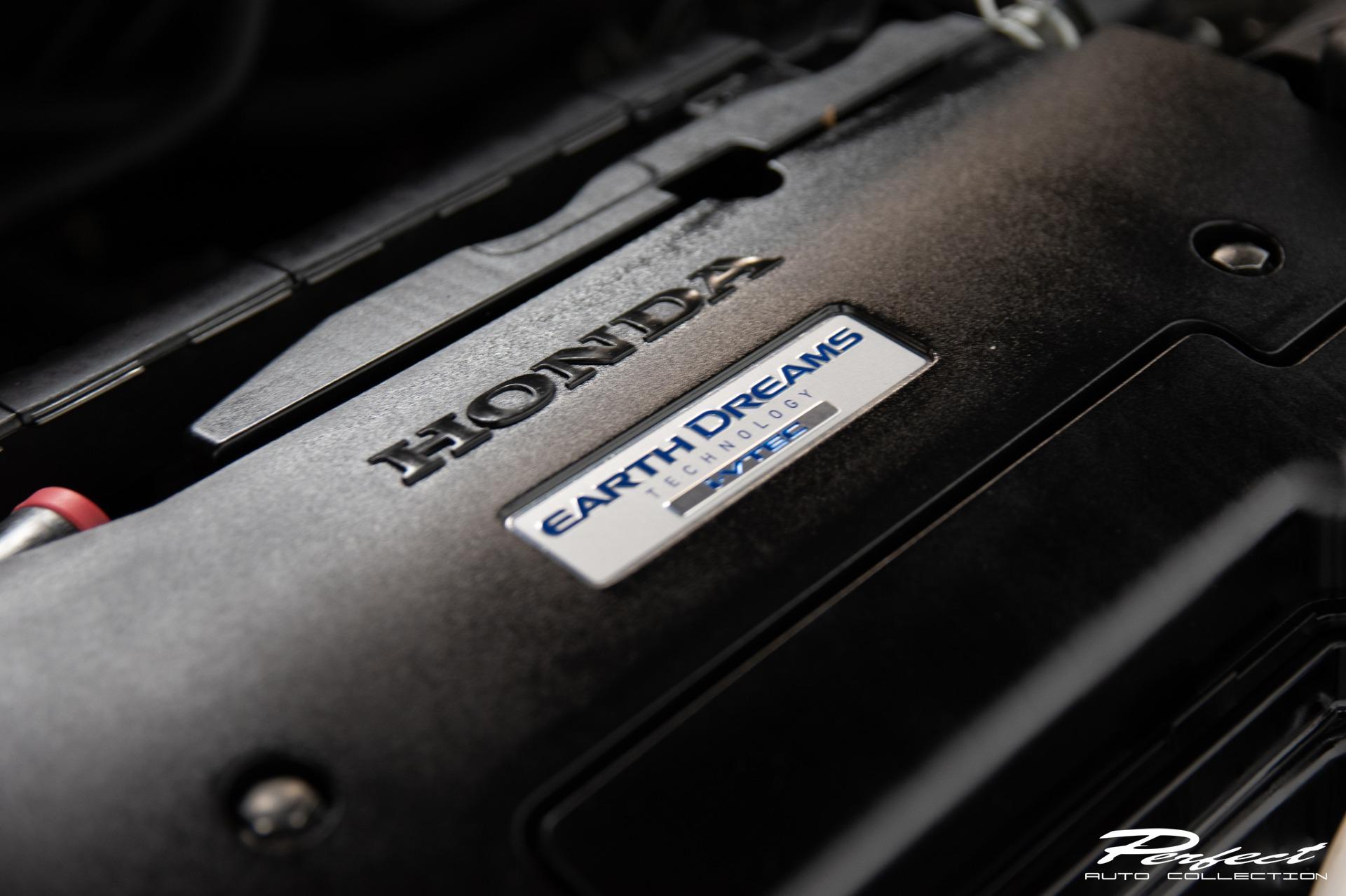 Used 2017 Honda Accord Sport