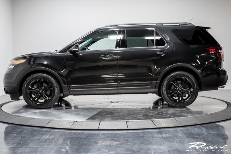 Used 2015 Ford Explorer Sport