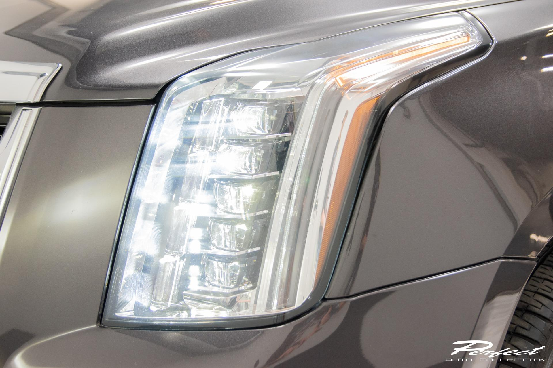 Used 2016 Cadillac Escalade ESV Luxury Collection For Sale ...