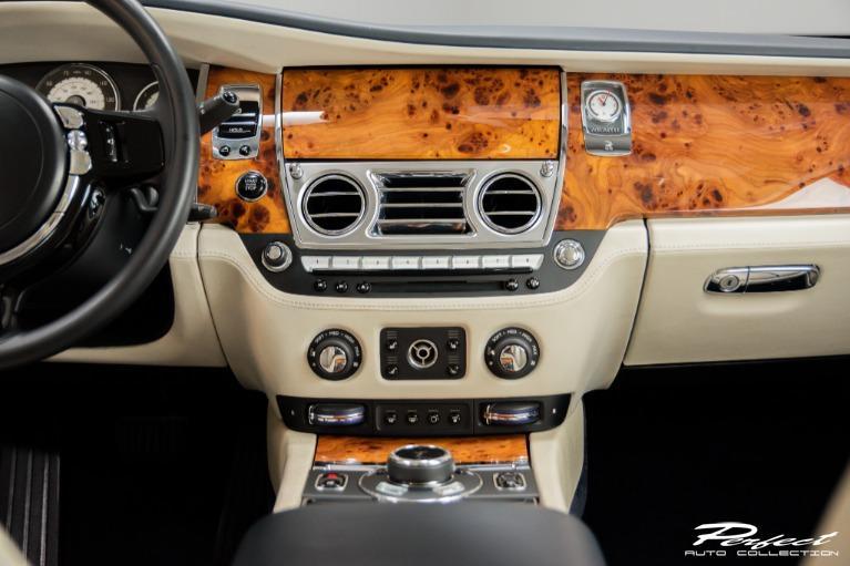 Used 2014 Rolls Royce Wraith