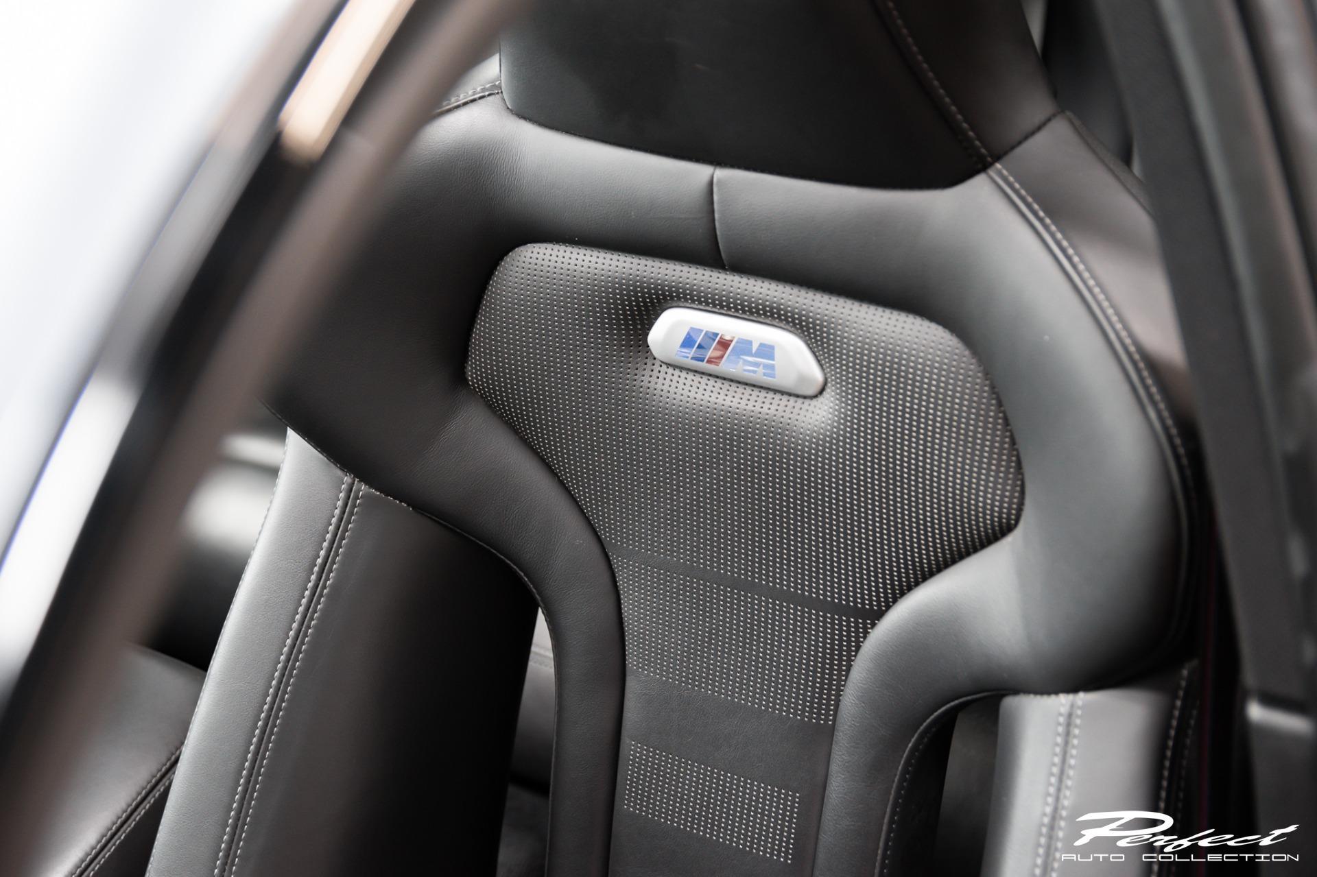 Used 2017 BMW M3