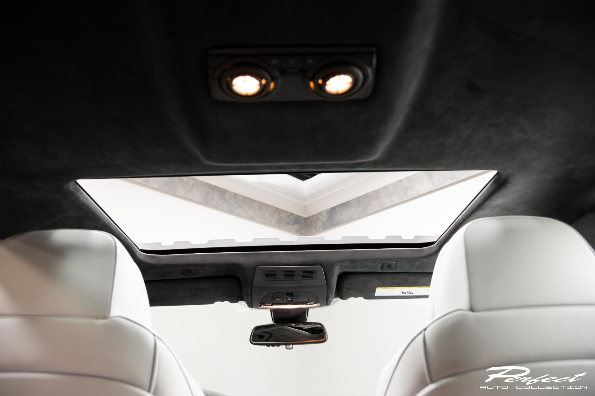 Used 2013 BMW M5 Sedan 4D Modified