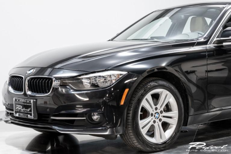 Used 2017 BMW 3 Series 330i xDrive