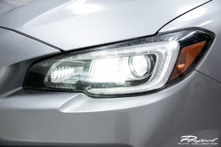 Used 2015 Subaru WRX STI Limited