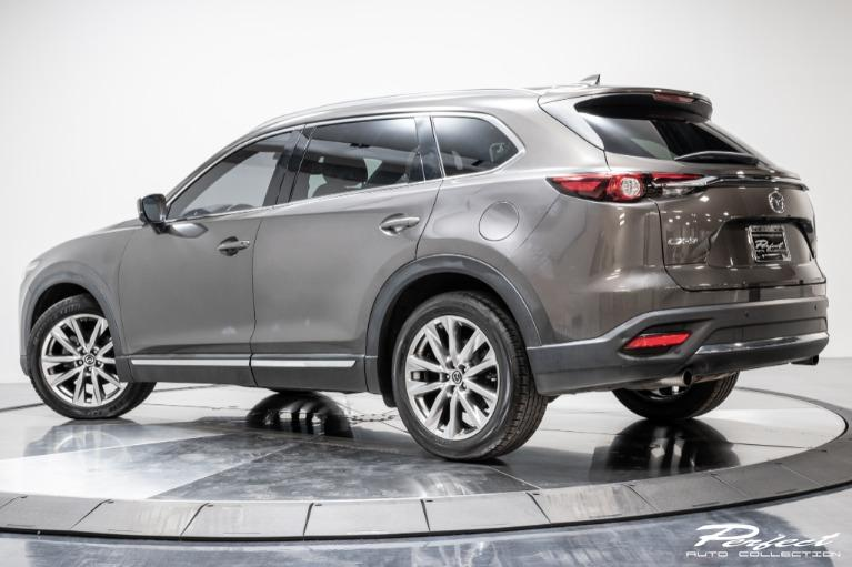 Used 2016 Mazda CX 9 Grand Touring