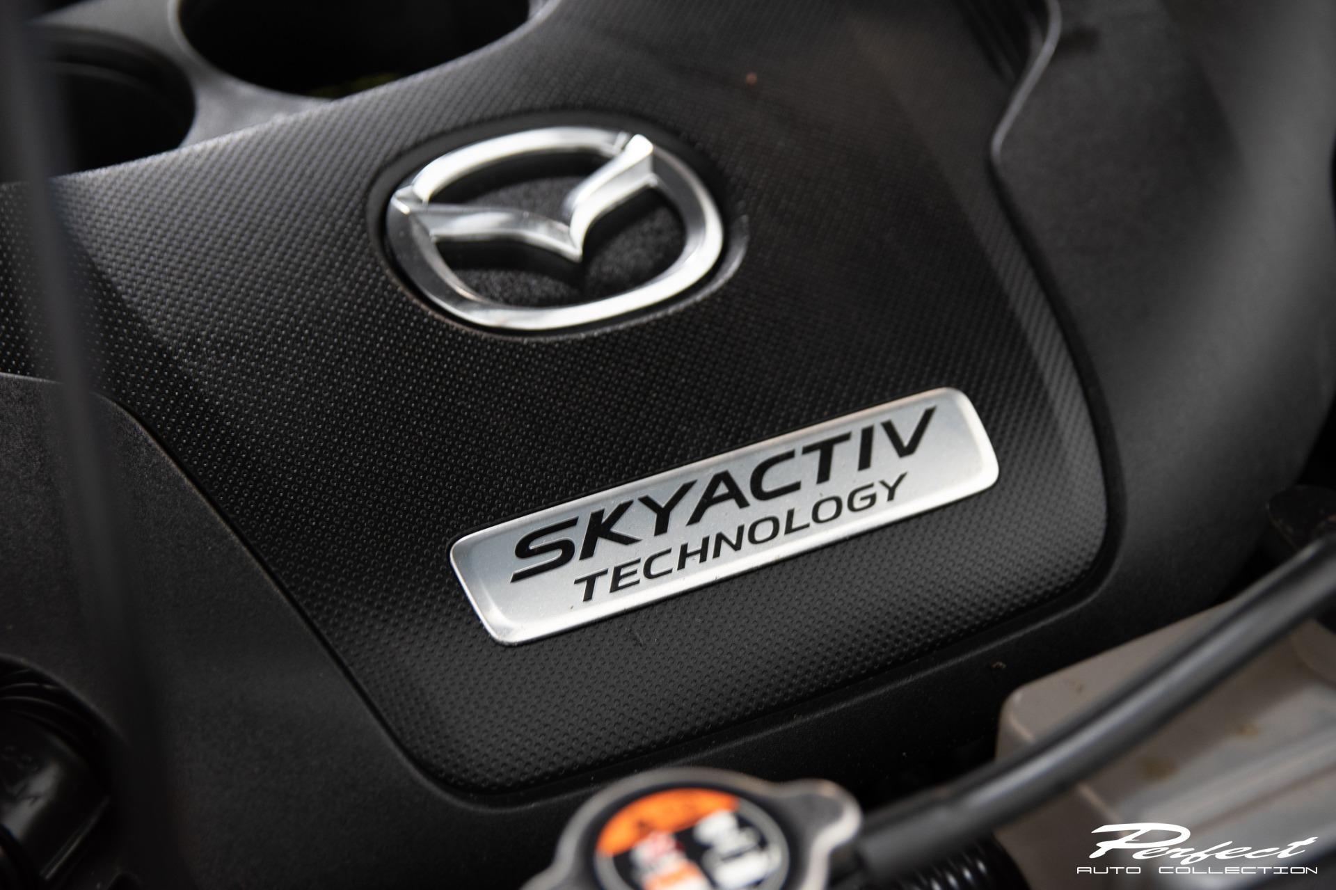 Used 2016 Mazda CX 9 Grand Touring