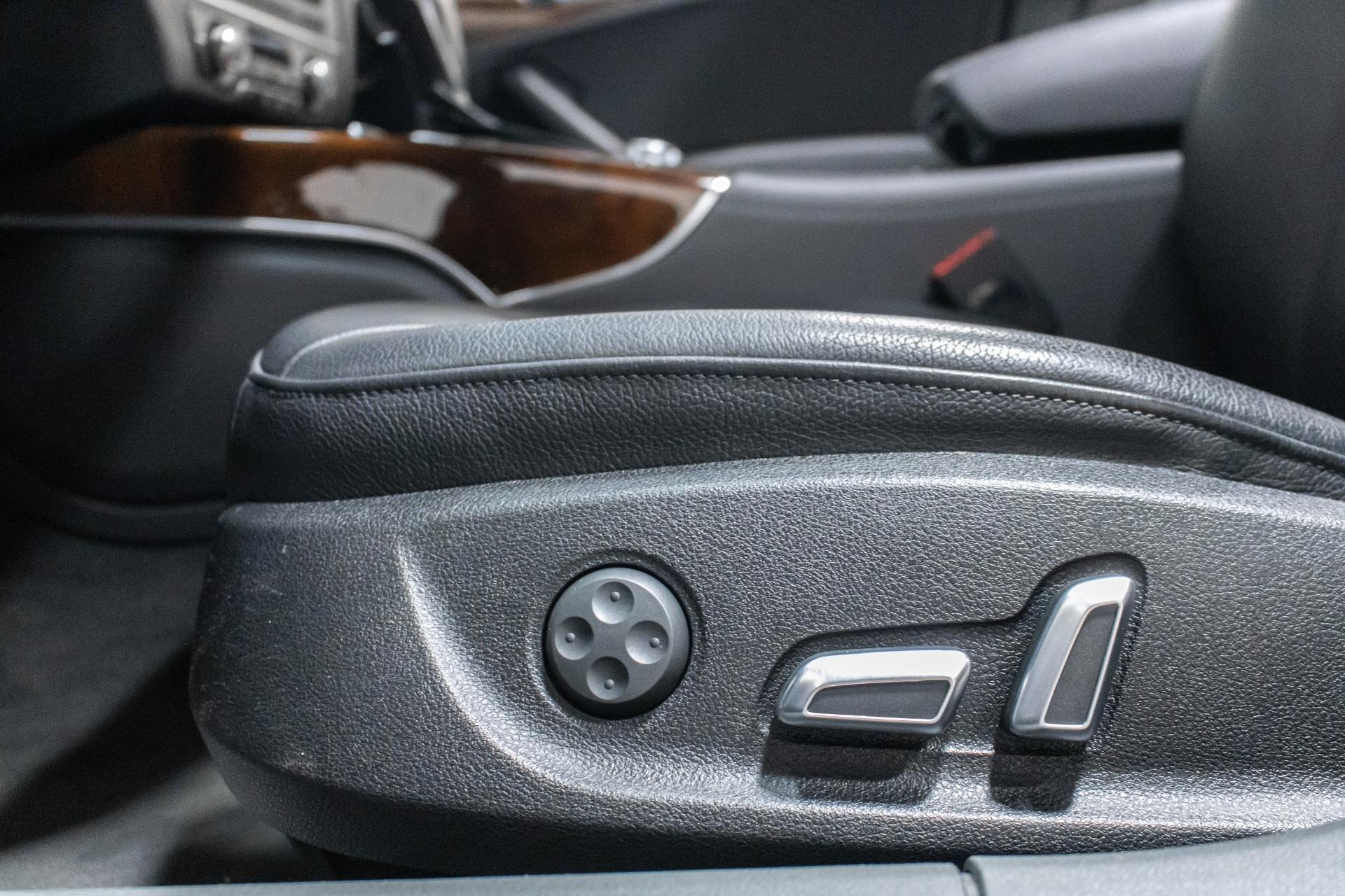 Used 2017 Audi A6 30T Premium Plus Sedan 4D