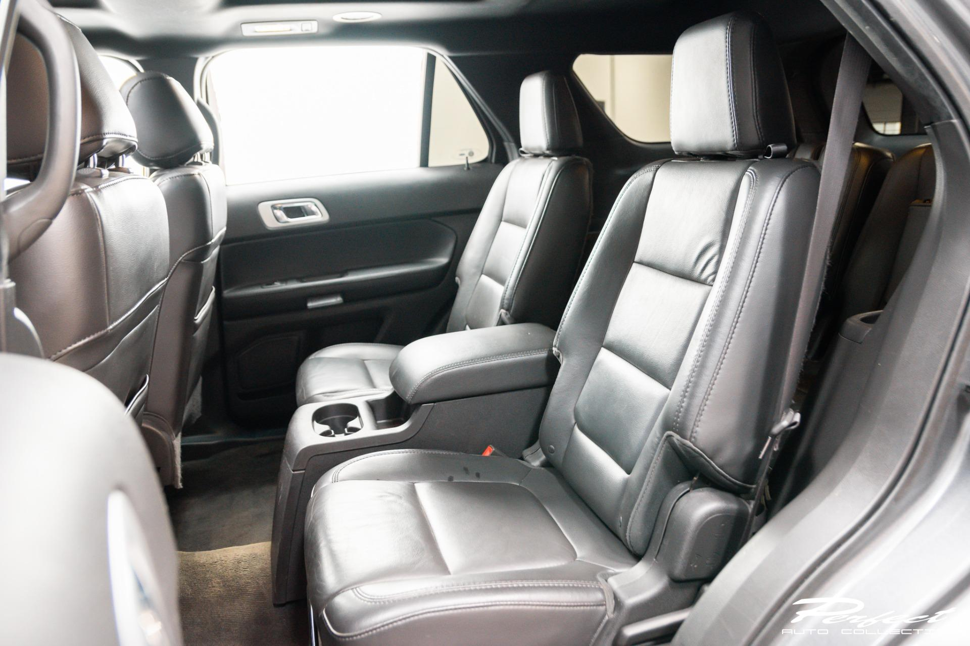 Used 2014 Ford Explorer XLT