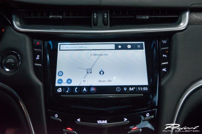 Used 2019 Cadillac XTS Luxury