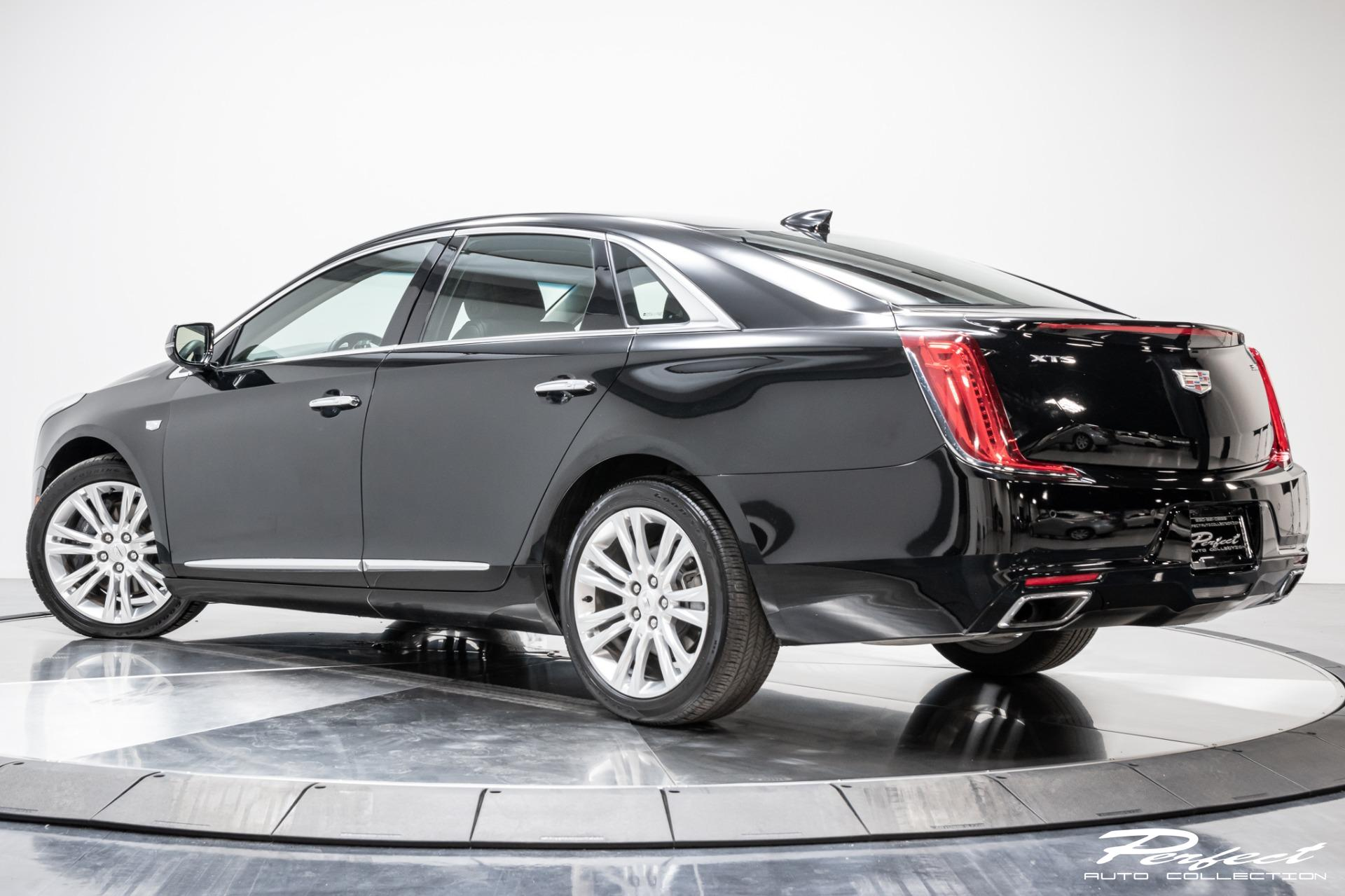 Used 2019 Cadillac XTS Luxury For Sale ($23,493) | Perfect ...