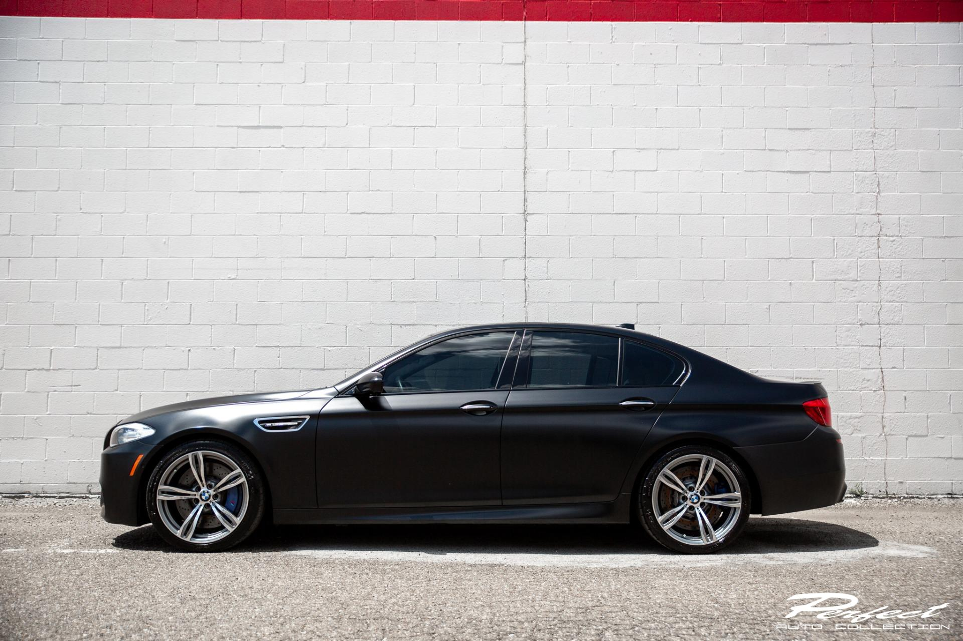 Used 2013 BMW M5