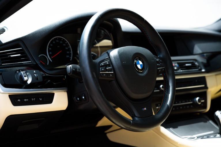 Used 2013 BMW M5 Base