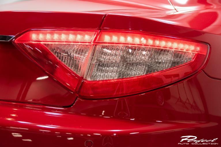 Used 2008 Maserati GranTurismo Base