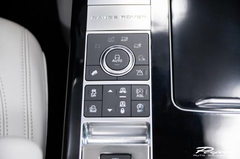 Used 2016 Land Rover Range Rover HSE Td6