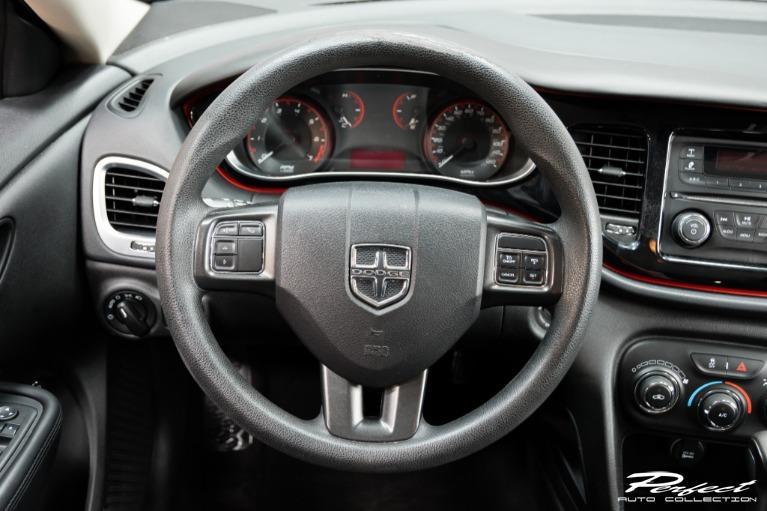 Used 2014 Dodge Dart SXT