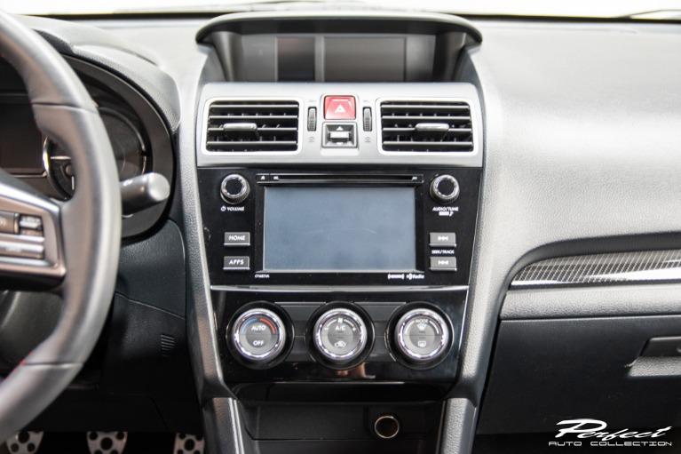 Used 2017 Subaru WRX