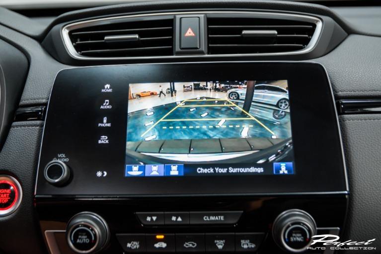 Used 2017 Honda CR V EX L