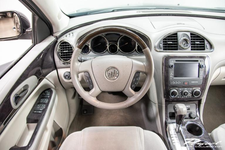 Used 2017 Buick Enclave Convenience