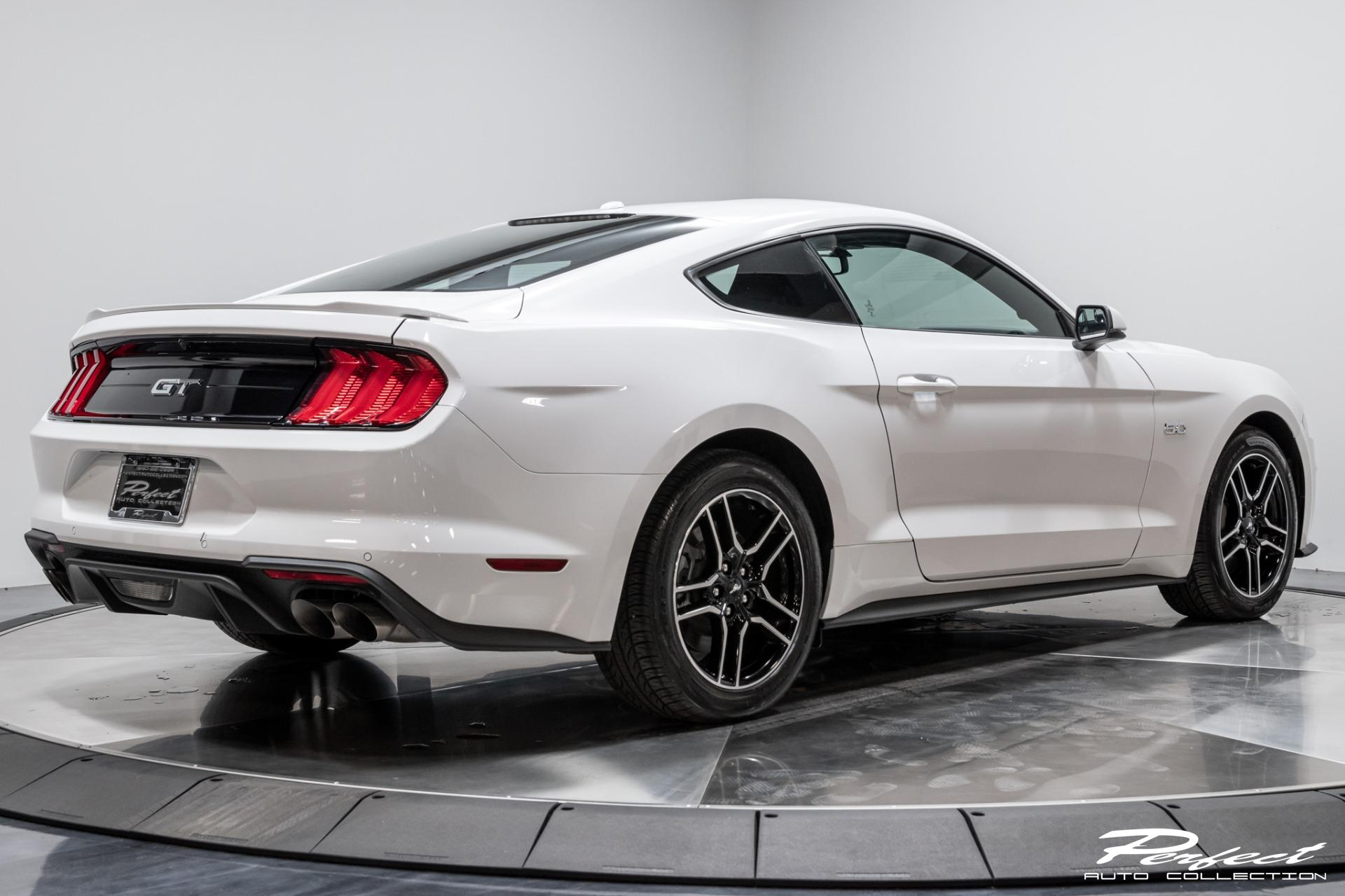2020 Ford Mustang Suv Price