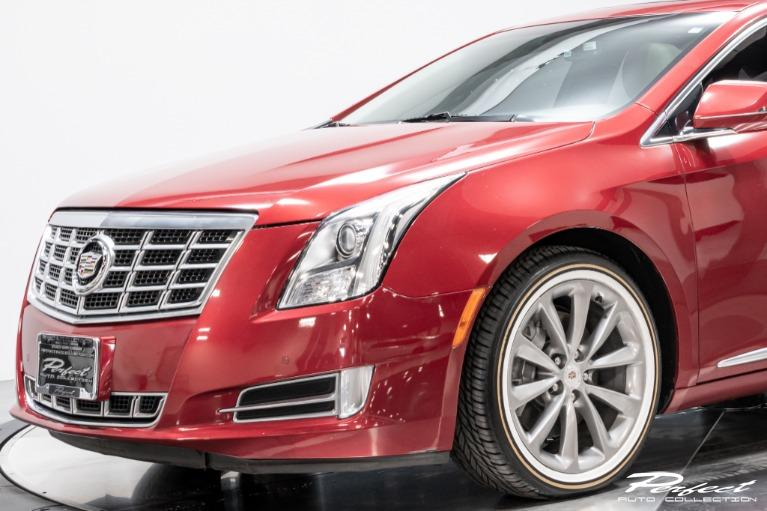 Used 2013 Cadillac XTS Luxury Collection