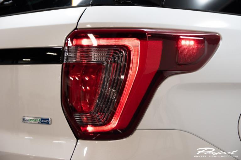 Used 2019 Ford Explorer Sport
