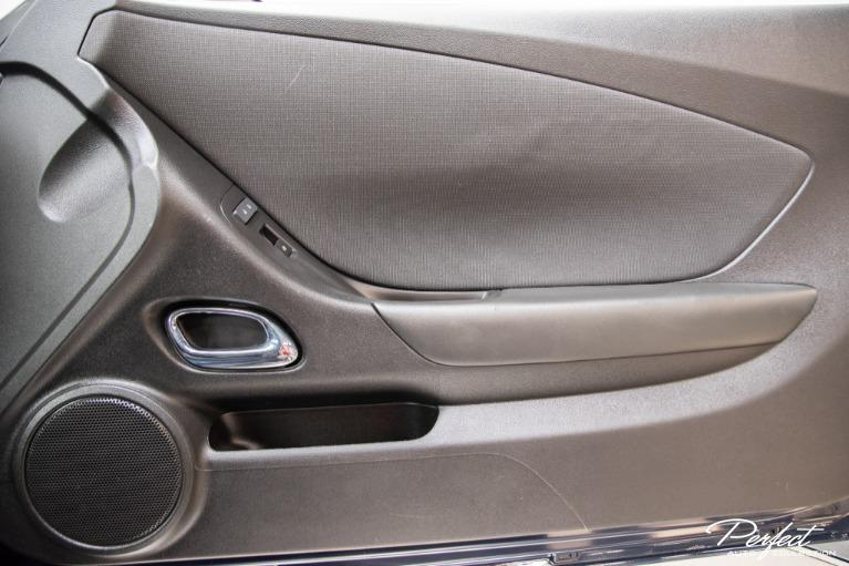 Used 2015 Chevrolet Camaro LT