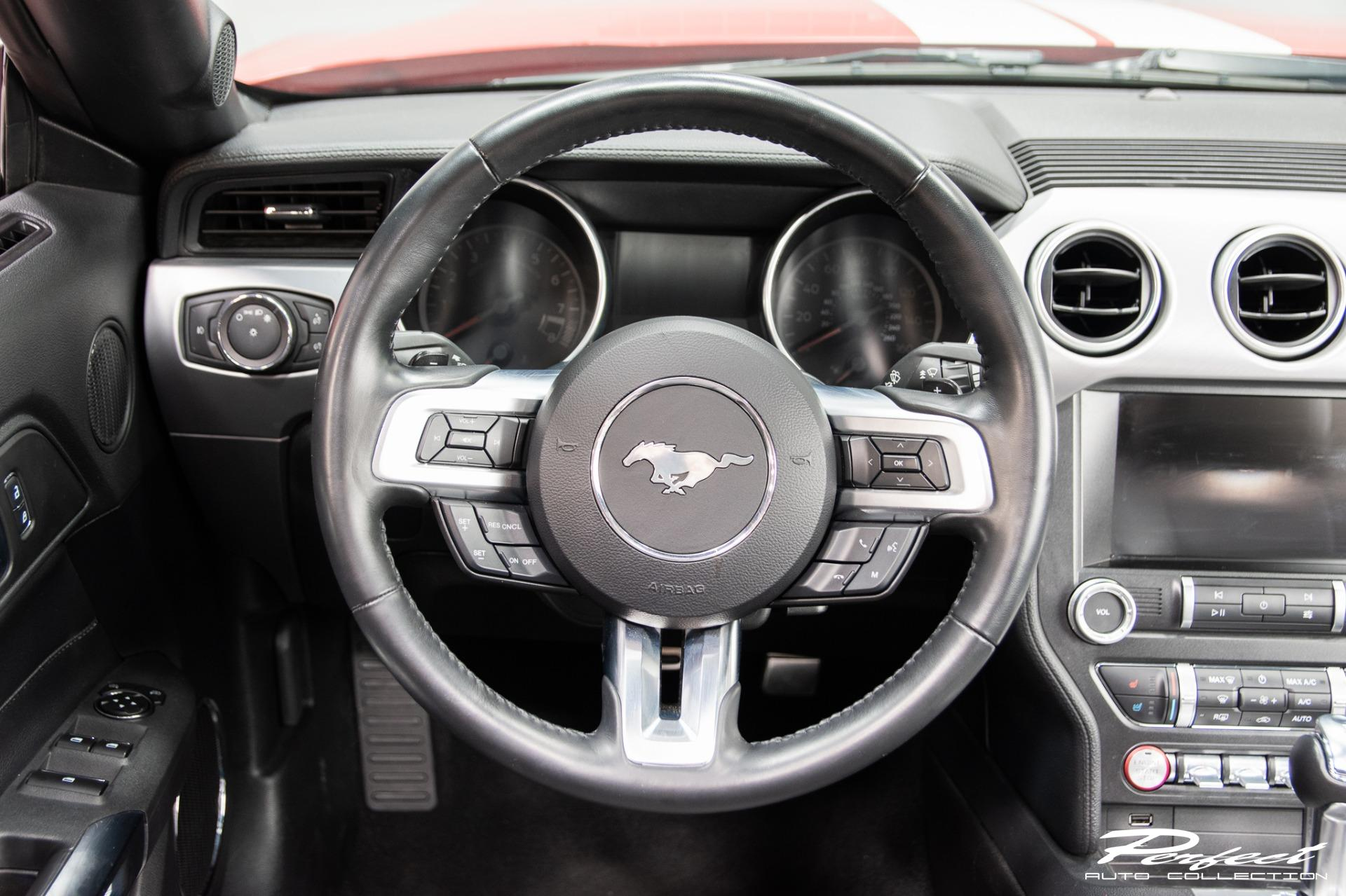 Used 2019 Ford Mustang GT Premium
