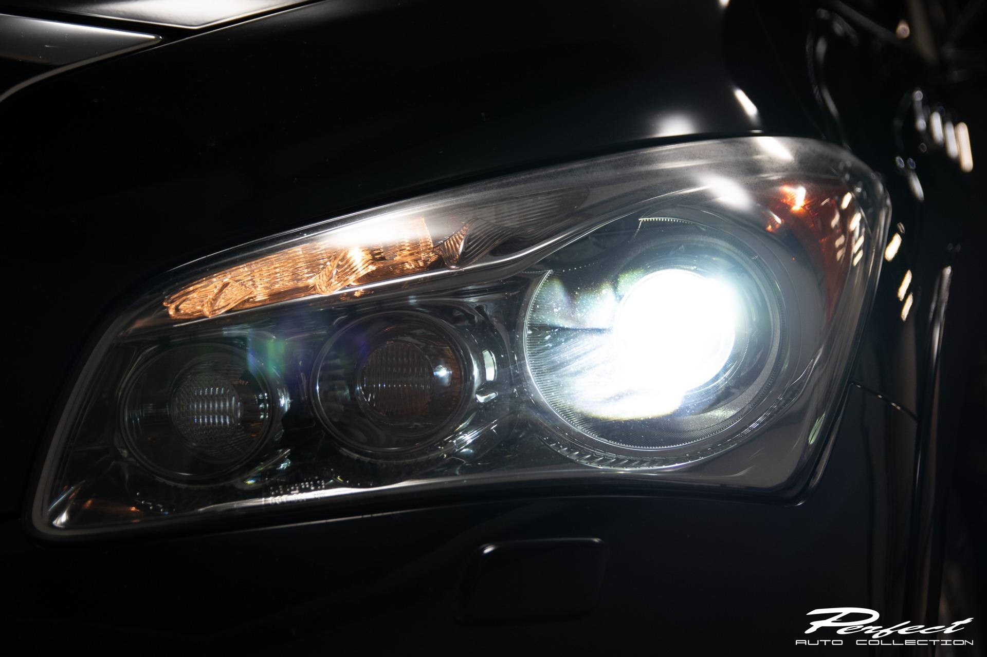 Used 2011 INFINITI QX56