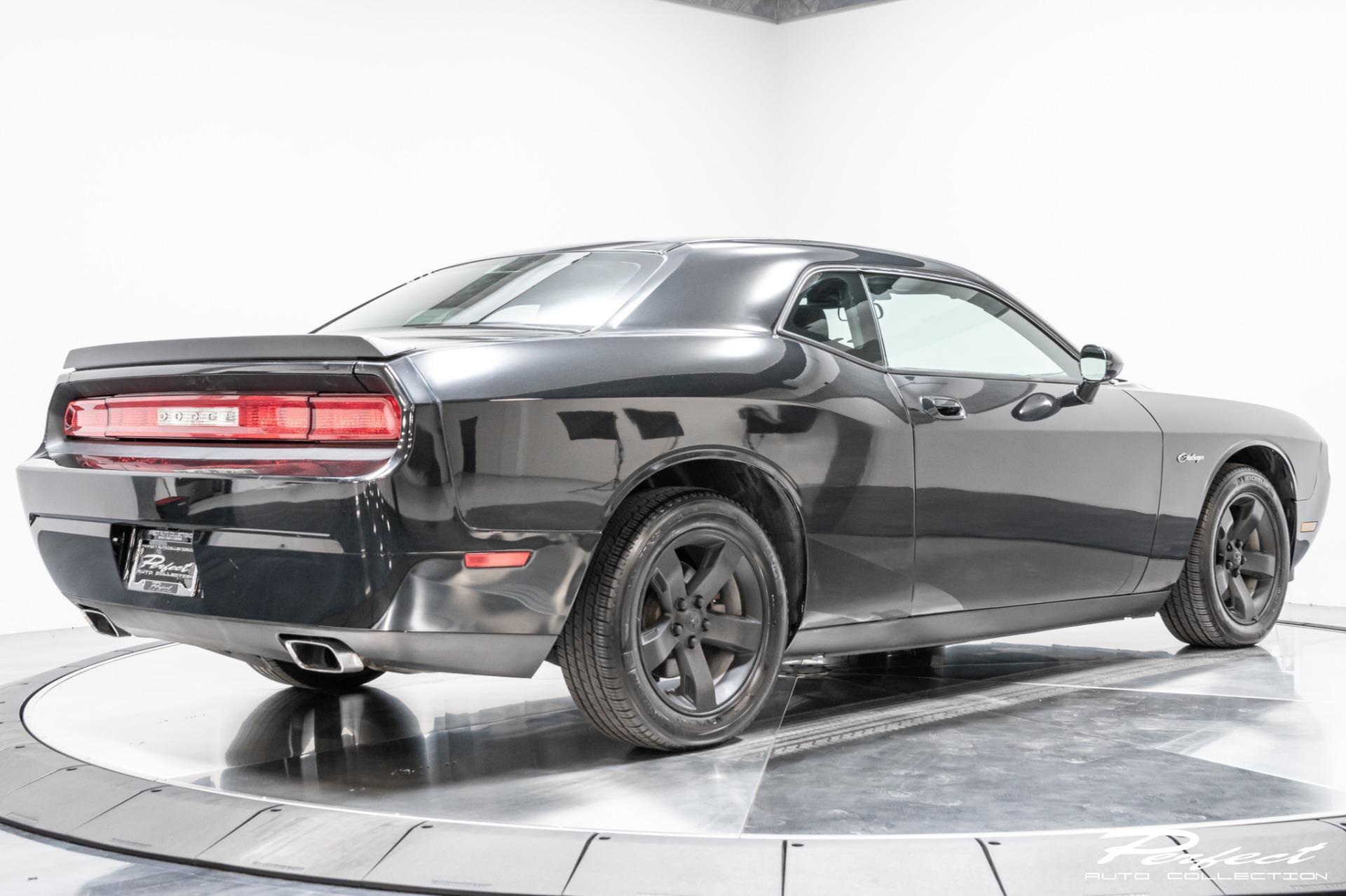 Used 2009 Dodge Challenger RT