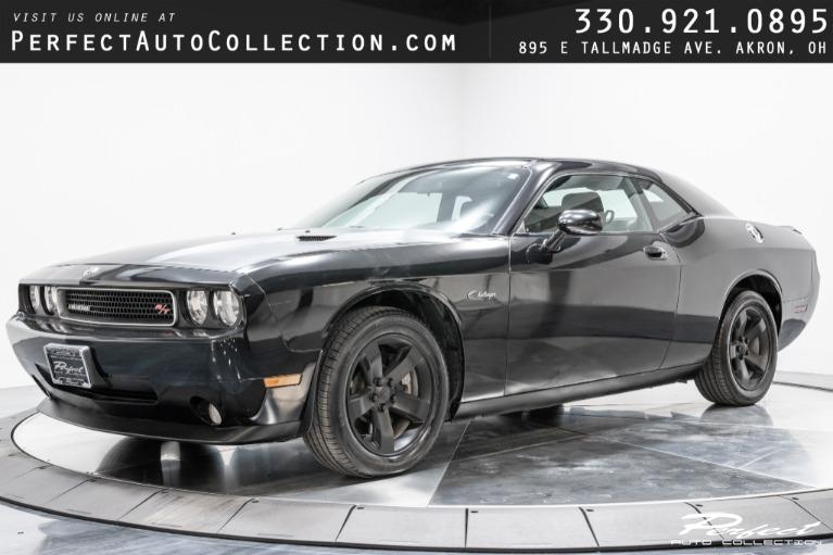 Used 2009 Dodge Challenger RT