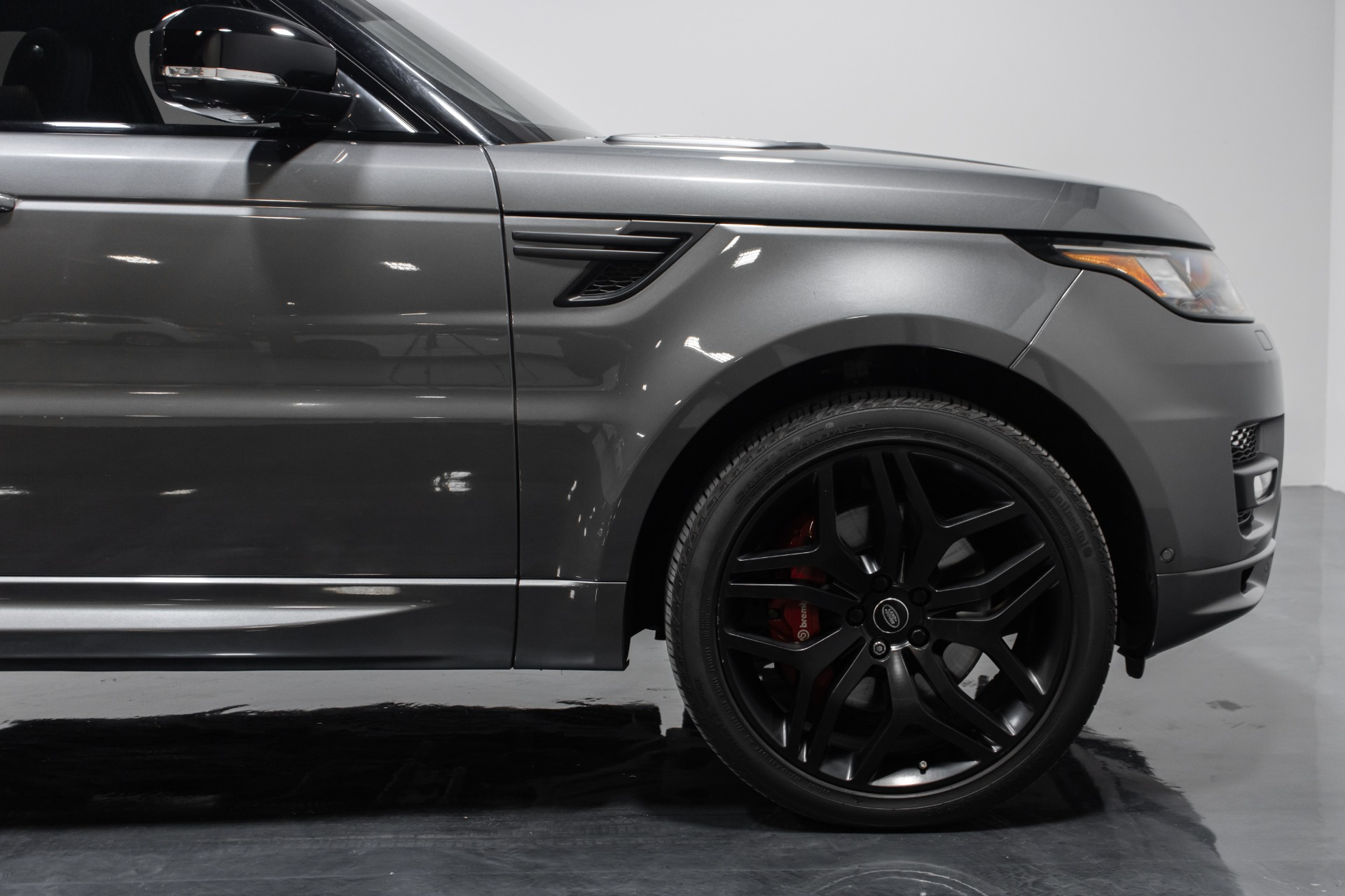 Used 2016 Land Rover Range Rover Sport Autobiography Sport Utility 4D