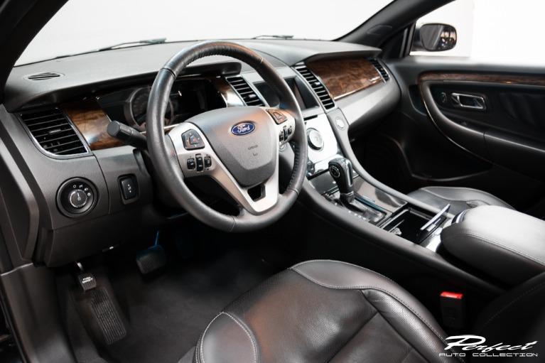 Used 2019 Ford Taurus Limited