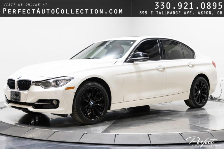 Used 2015 BMW 3 Series 328i xDrive for sale $22,995 at Perfect Auto Collection in Akron OH