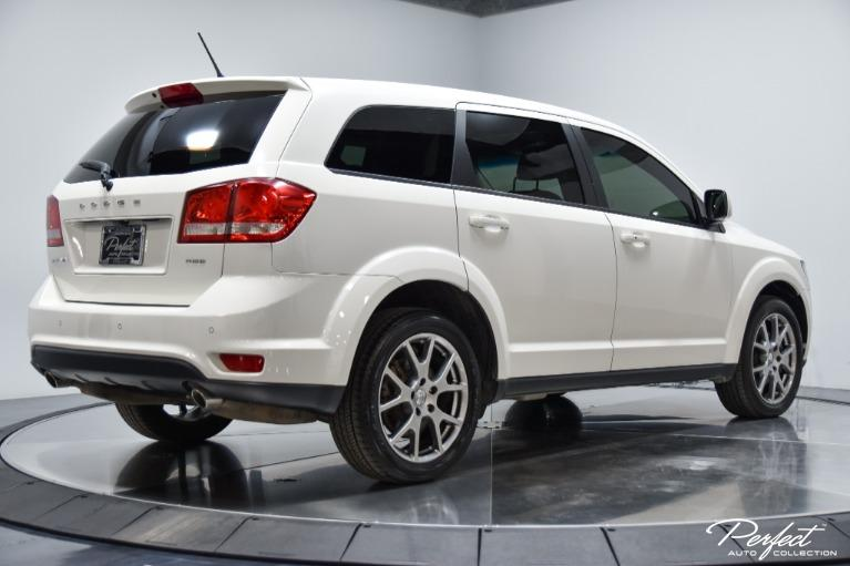 Used 2016 Dodge Journey RT
