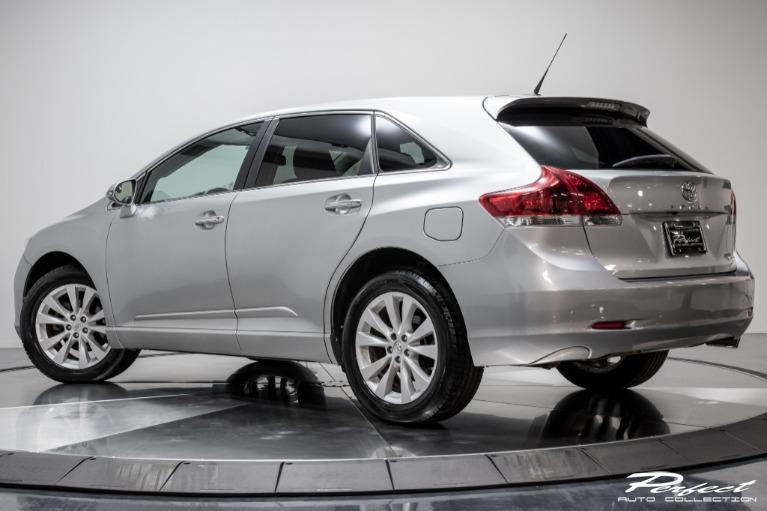 Used 2015 Toyota Venza XLE