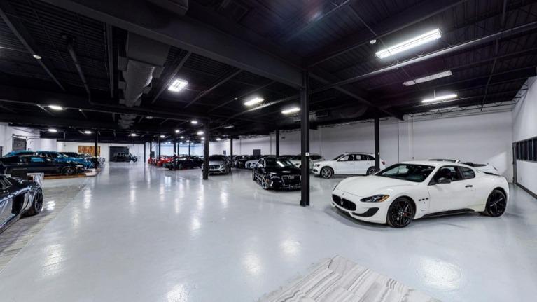 Used 2008 Lamborghini Gallardo Base