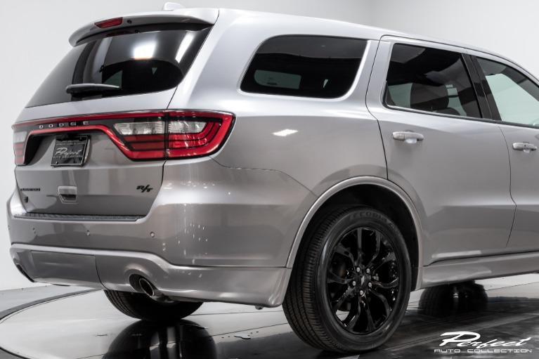 Used 2019 Dodge Durango RT