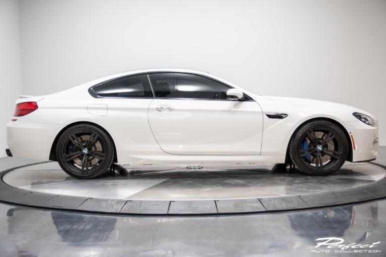 Used 2013 BMW M6 Base