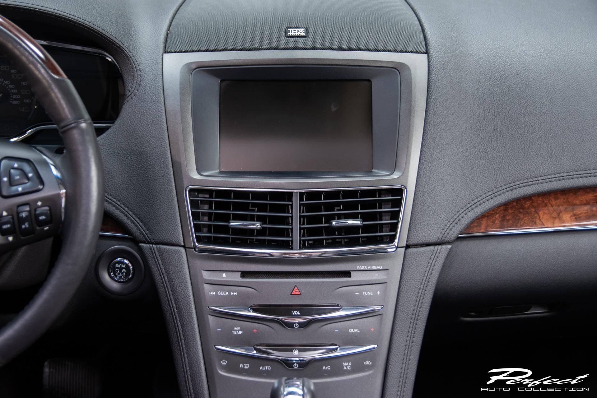 Used 2013 Lincoln MKT EcoBoost
