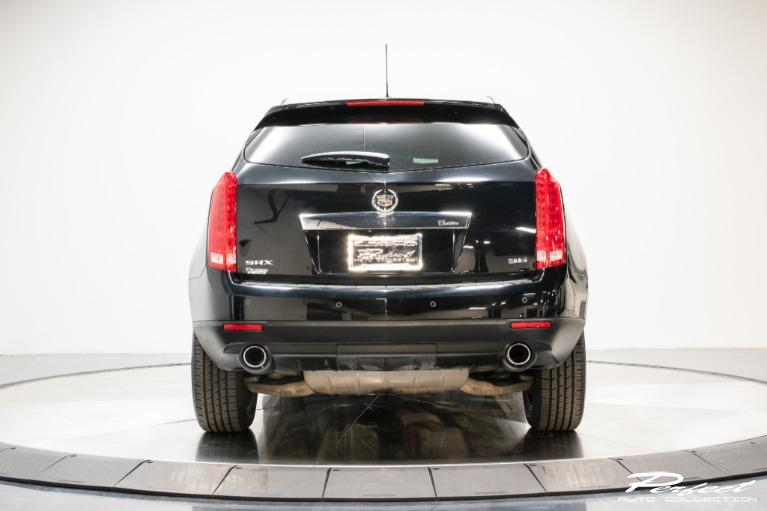 Used 2015 Cadillac SRX Luxury Collection