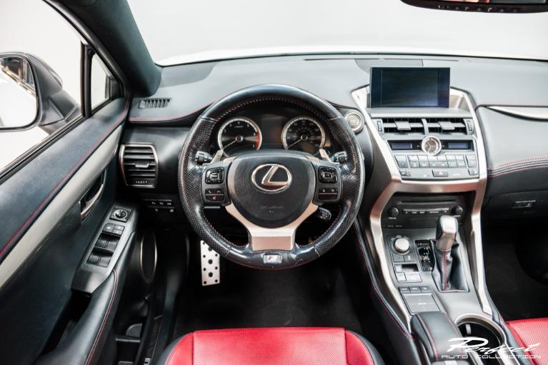 Used 2016 Lexus NX 200t F SPORT