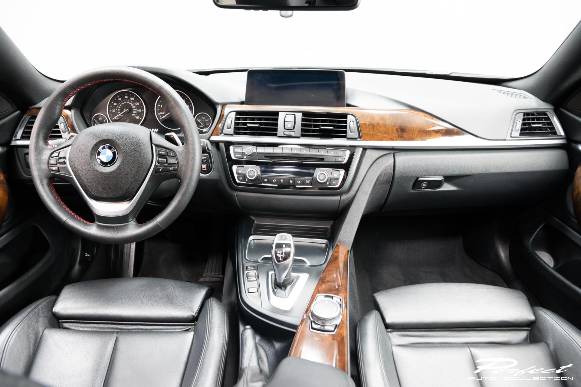 Used 2016 BMW 4 Series 428i xDrive Gran Coupe