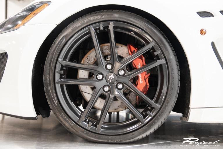 Used 2013 Maserati GranTurismo MC Stradale