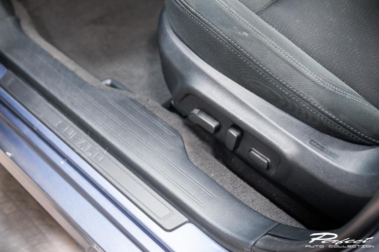 Used 2018 Subaru Legacy 25i Premium
