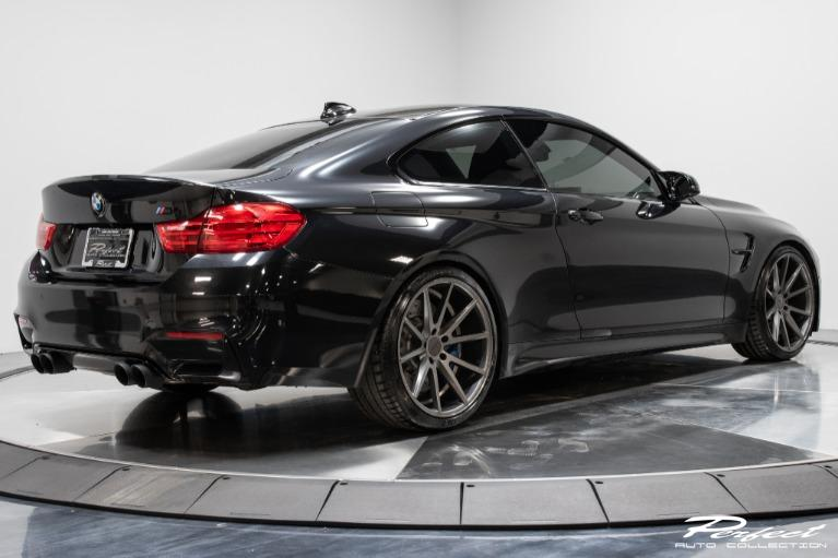 Used 2016 BMW M4 Coupe