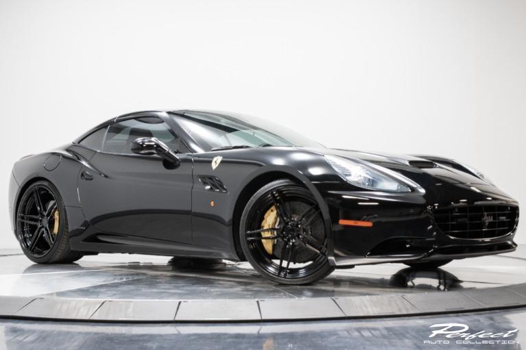 Used 2013 Ferrari California Automatic For Sale ($109,493 ...