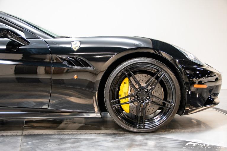 Used 2013 Ferrari California Automatic