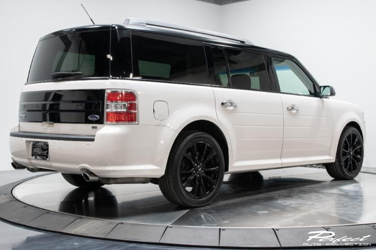 Used 2018 Ford Flex Limited