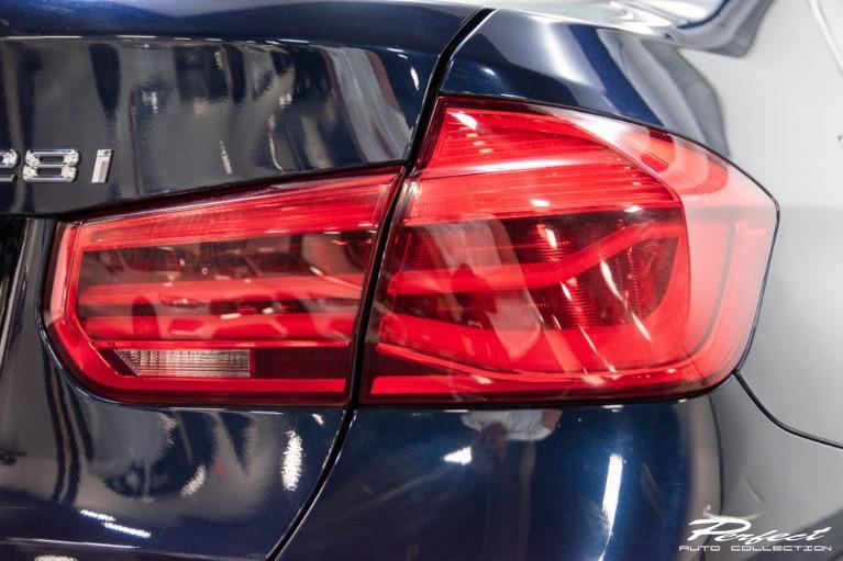 Used 2016 BMW 3 Series 328i xDrive