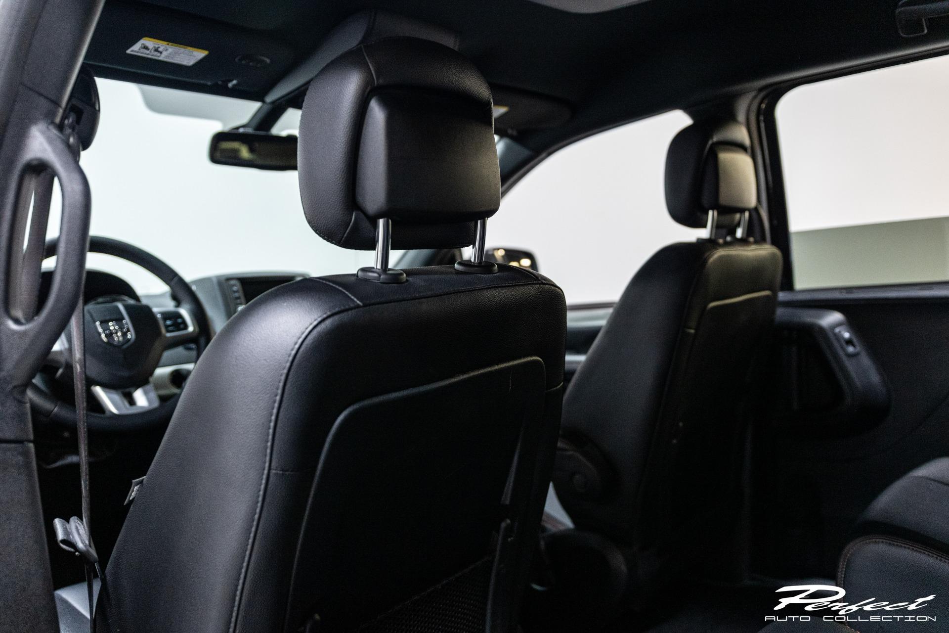 Used 2019 Dodge Grand Caravan Passenger GT Minivan 4D